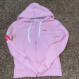 Victoria's Secret Pink Sweater Small